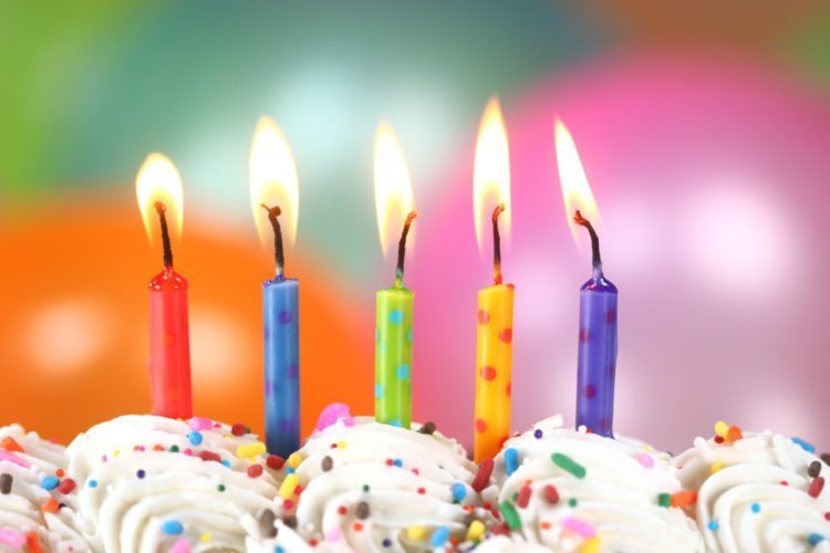 Fun Fact Friday Why Do We Blow Out Birthday Candles Alliance Work Partners
