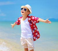 boy-sunglasses-happy-beach