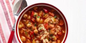chickpea-red-pepper-soup-quinoa