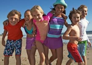 children-summer