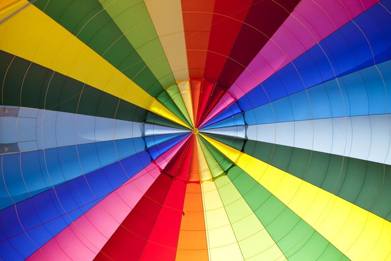Does Color Affect Your Mood color psychology | how colors impact moods, feelings, and