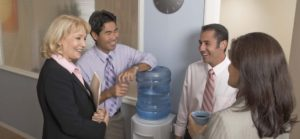 office-workers-water-cooler