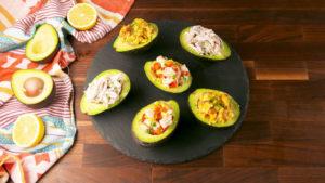 stuffed-avocado-3-ways