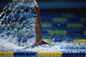 well-swim