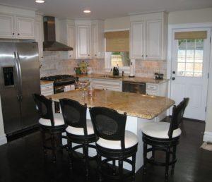 white-kitchen-with-granite-countertops