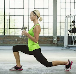 woman-exercise-lunge-weights