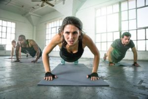 woman-leading-exercise-class